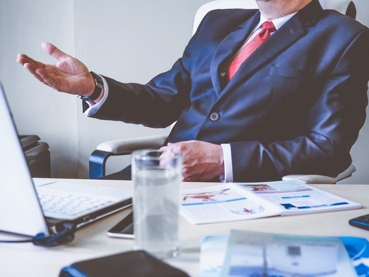varför kompetensutveckling inte bara kan vara HRs ansvar