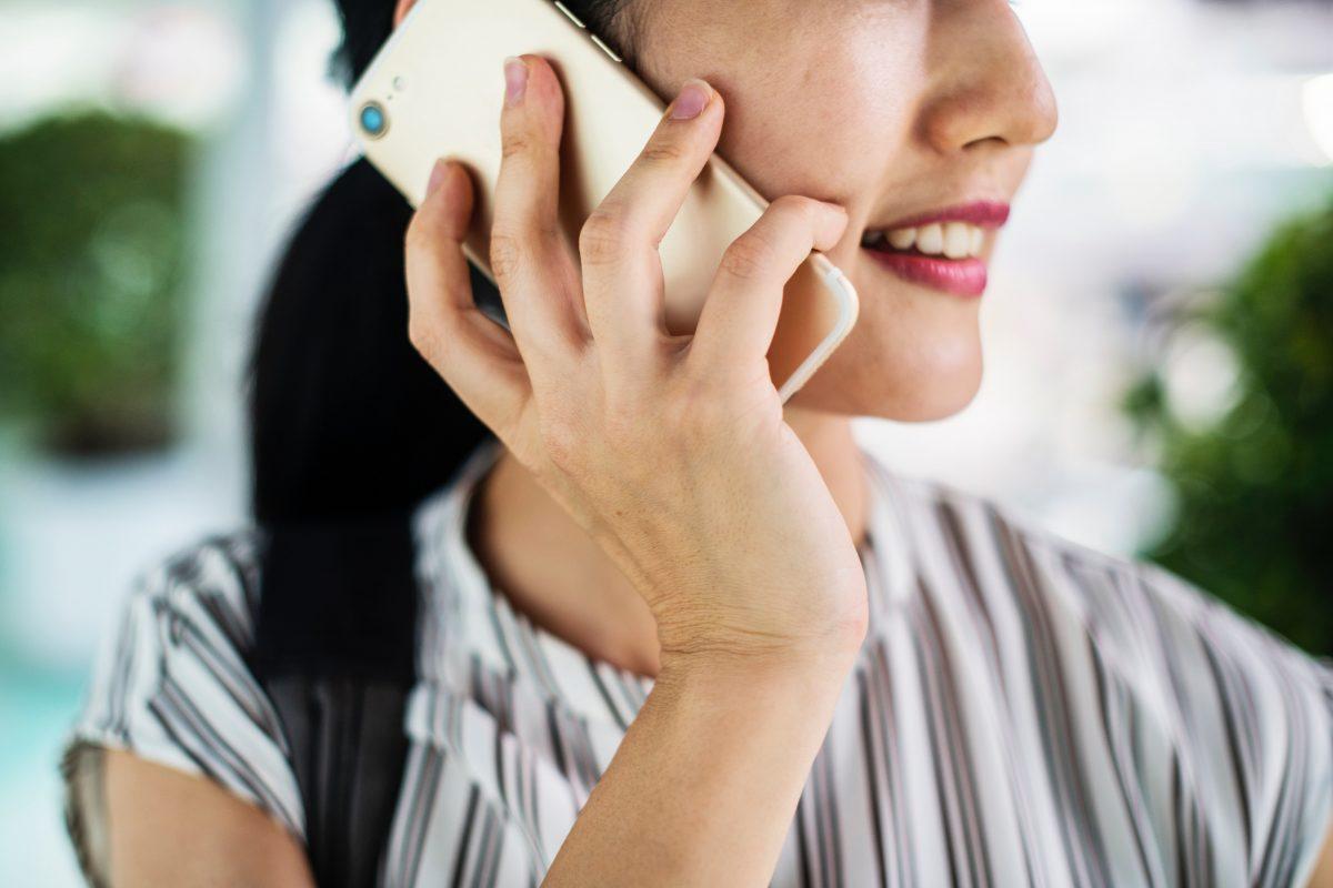 telefonintervju, videointervju eller face-to-face intervju