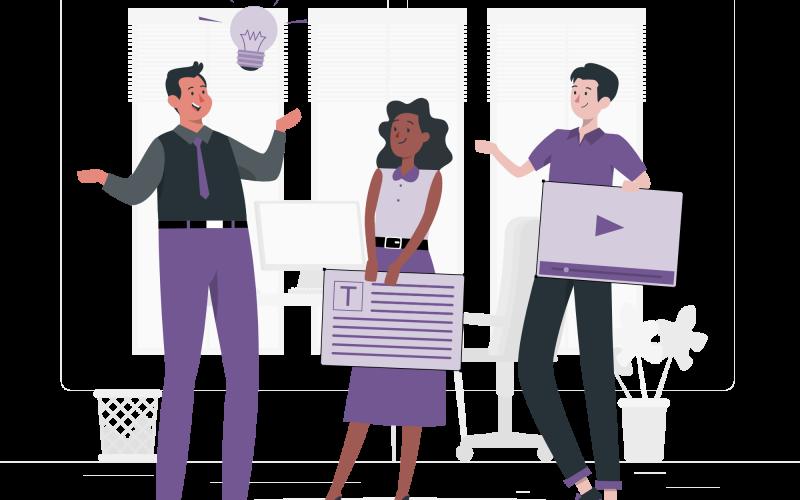 innovation i team